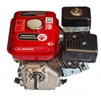 Benzinli Yatay Milli Motor 168F