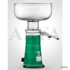 Asya DE-140 Elektrikli Süt Krema Makinesi - 140 Lt