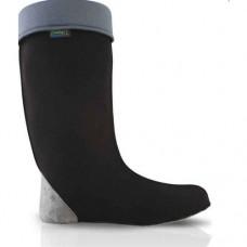 Polly Boot Termal Çizme Çorabı Uzun