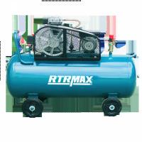 Rtrmax RTM792 Hava Kompresörü 100 Lt 2.0 Hp