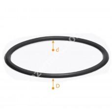 Sabit Sistem Güğüm Kapak Contası 30Lt. (Yeni Tip)
