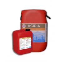 Acidia - Sağım Sonrası Makina Dezenfektan (Asit)