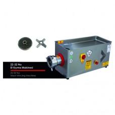 OSİMO 22 Lik Et Çekme Makinası