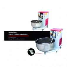 15 kg Profesyonel Hamur Yoğurma Makinesi
