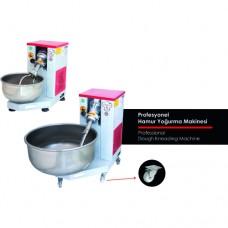 25 kg Profesyonel Hamur Yoğurma Makinesi