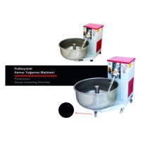 35 kg Profesyonel Hamur Yoğurma Makinesi