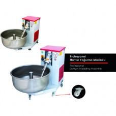 50 kg Profesyonel Hamur Yoğurma Makinesi