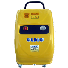 OLMO Soğuk Yıkama Makinası (380V)
